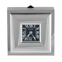 Cartier Pendulette Table Clock