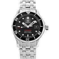 Omega Watch Seamaster 300m Ladies 212.30.28.61.01.001