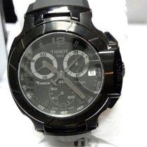 Tissot T Race Chronograph Black