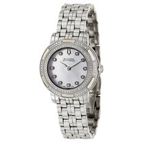 Bulova Women's Pemberton Watch