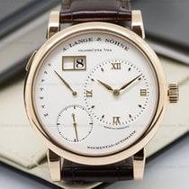 A. Lange & Söhne 320.032 Lange 1 Daymatic 18K Rose Gold...