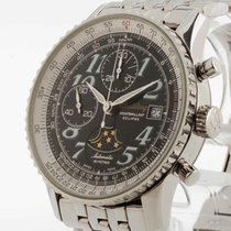 Breitling Navitimer Montbrillant Eclipse Edition Speciale...