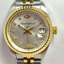 Philip Watch CARIBE 31 mm 10 diamonds