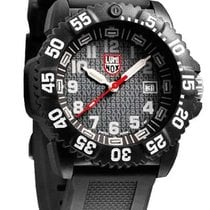 Luminox 25th Anniversary Navy Seal Colormark Watch &  SOG...