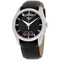 Tissot Men's T0354071605101 T-trend Couturier Black Day...
