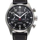 Alpina Startimer Pilot Chronograph LP 2.395€ VHB