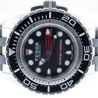 Tudor HYDRO 1200 REF. 25000 45MM BLACK DIAL STAINLESS STEEL