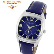 Stuhrling Stührling Original Tonneau Quartz Princeton II...