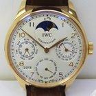 IWC Portuguese - Perpetual Calendar Single Moon