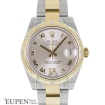 Rolex Oyster Perpetual Datejust Ref. 178343