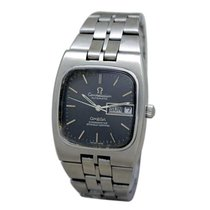 Omega CONSTELLATION DAY DATE VINTAGE AUTOMATIC SWISS WRISTWATCH