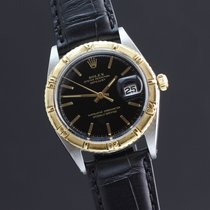 Rolex TOG Datejust Turn-O-Graph 1625 GLOSSY  RESERVED