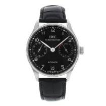 IWC Portuguese IW500109  (13933)