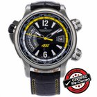 Jaeger-LeCoultre Master Compressor Extreme W-Alarm Limited...