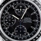 Omega Speedmaster Triple Calendar Chronograph
