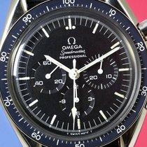 """Omega Speedmaster 145.022 (1969) rare """"decimal"""" bezel"""
