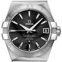 Omega Constellation Co-Axial Automatic 38mm 123.10.38.21.01.001