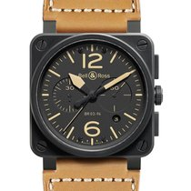 Bell & Ross BR03-94 Heritage