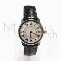 Cartier Ronde Solo Small Model W6700155