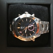 TAG Heuer LINK GMT