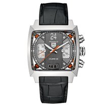 TAG Heuer MONACO 24 Cal5112.Fc4 Hours Le Mans Limited Edition