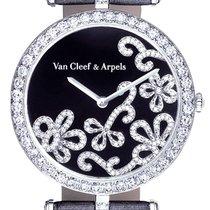 Van Cleef & Arpels Lady Arpels Dentelle Round