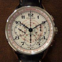 Longines Heritage Chronograph Telemeter Automatic -30%
