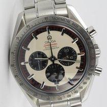Omega Speedmaster Michael Schumacher Legend Limited Service...