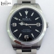 Rolex Explorer 39 mm