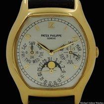 Patek Philippe Ref# 5040J Perpetual Chronograph, Discontinued