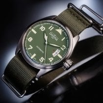 Davosa Military Automatic 42mm