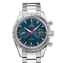 Omega Speedmaster `57 Co-Axial Chronograph