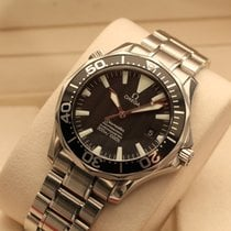 Omega seamaster professional 300m diver 42 mm automatic box...