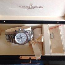 江诗丹顿 (Vacheron Constantin) Overseas Chronograph