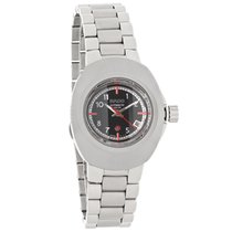 Rado The Original Steel Ladies Swiss Automatic Watch R12697153