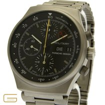 Porsche Design Military Lemania 5100 Ref.7176