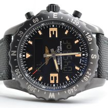 Breitling Chronospace Military Chronograph