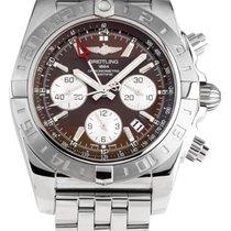 Breitling Chronomat 44 GMT · AB042011/Q589.375A