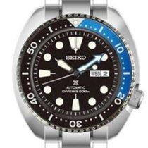 Seiko Automatik Prospex Turtles Edition SRP787K1