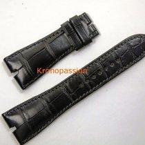 Roger Dubuis Black Alligator Strap for Excalibur