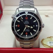 Omega Planet Ocean 2200.51.00 - Box & Papers 2010