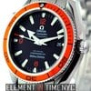 Omega Seamaster Planet Ocean Professional 2208.50.00