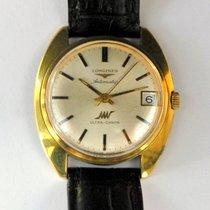 Longines ULTRA-CROWN Date Anni 70 da collezione - Cod.131