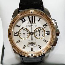 Cartier Calibre De Cartier Chronograph 42mm [NEW]