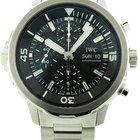 IWC Aquatimer Chronograph Automatic Watch IW376804