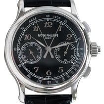 Patek Philippe 5370P-001 Grand Complications Chronograph 41mm...