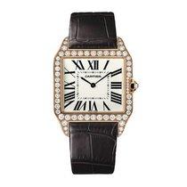 Cartier Santos-dumont Wh100751 Watch