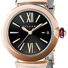 Bulgari Lucea Automatic Date Ladies watch LU33BSPGSPGD