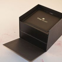 TAG Heuer Uhrenbox Top Rar Case Uhren Box Case 5 Mit Umkarton