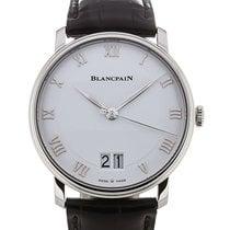 Blancpain Villeret 40 Automatic Grande Date